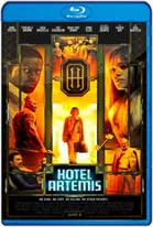 Hotel De Criminales (2018) HD 720p Latino