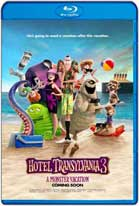 Hotel Transylvania 3: Summer Vacation (2018) HD 1080p Dual Latino / Inglés