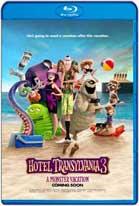 Hotel Transylvania 3: Monstruos de vacaciones (2018) HD 720p Latino