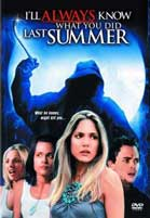 I'll Always Know What You Did Last Summer (2006) WEBRip Subtitulados