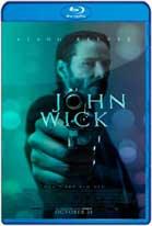 John Wick (2014) HD 720p Latino