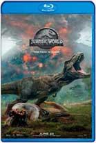 Jurassic World: El reino caído (2018) HD 720p Latino