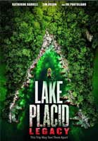 Lake Placid: Legacy (2018) DVDRip Subtitulados