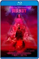 Mandy (2018) HD 720p Subtitulados