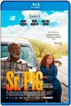 Sr. Pig (2016) HD 720p Latino