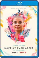 Nappily Ever After: El Rizado Camino A La Felicidad (2018) HD 720p Latino