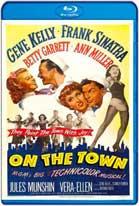 Un día en Nueva York (1949) HD 720p Subtitulados