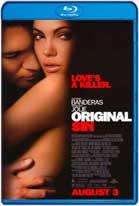 Original Sin (2001) HD 720p Subtitulados