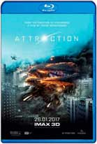Attraction la guerra ha comenzado (2017) HD 720p Latino