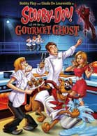 Scooby-Doo! and the Gourmet Ghost (2018) DVDRip Subtitulados