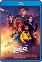 Han Solo: Una historia de Star Wars (2018) HD 720p Latino