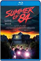 Summer of 84 (2018) HD 720p Subtitulados