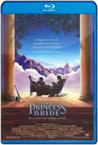 The Princess Bride (1987) HD 720p Subtitulados