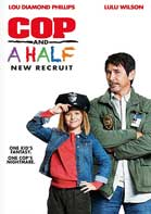 Cop and a Half: New Recruit (2017) DVDRip Subtitulados