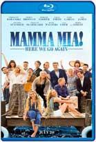 Mamma Mia: Una y otra vez (2018) HD 720p Latino