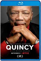 Quincy (2018) HD 720p Subtitulados
