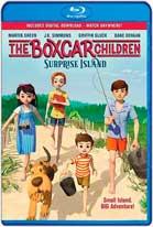The Boxcar Children: Surprise Island (2018) HD 720p Subtitulados