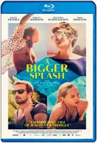A Bigger Splash (2015) HD 720p Subtitulados