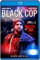 Black Cop (2017) HD 720p Subtitulada
