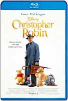 Christopher Robin: Un Reencuentro Inolvidable (2018) HD 720p Latino
