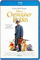 Christopher Robin: Un Reencuentro Inolvidable (2018) HD 720p Latino