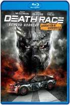 La Carrera de la Muerte 4 (2018) HD 720p Latino