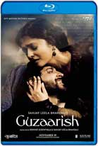 Guzaarish (The Request) (2010) HD 720p Subtitulados