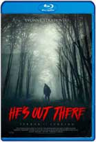 He's Out There (2018) WEB-DL 720p Subtitulados