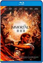 Immortals (2011) HD 720p Subtitulados