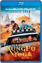 Kung Fu Yoga (2017) HD 720p Latino