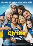 La ch´tite famille (2018) DVDRip Subtitulados