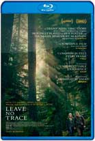 Leave No Trace (2018) HD 720p Subtitulados