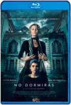 No dormirás (2018) HD 720p Latino