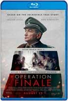 Operación Final (2018) HD 720p Latino