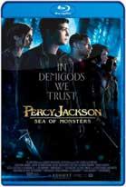 Percy Jackson y el mar de los monstruos (2013) HD 720p Subtitulados