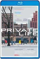 Vida privada (2018) HD 720p Latino