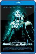 La Reina de los Condenados (2002) HD 720p Latino