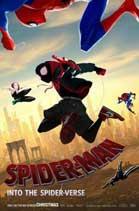 Spider-Man: Un nuevo universo (2018) DVDrip latino