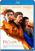 The Promise (2016) HD 720p Subtitulados