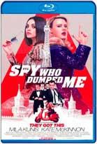Mi ex es un espía (2018) HD 720p Latino