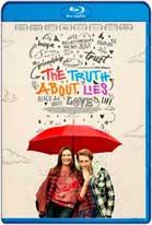 La verdad sobre las mentiras (2017) HD 720p Latino