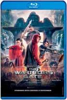 El portal del guerrero (2016) HD 720p Latino