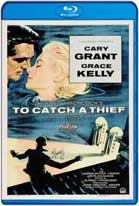 To Catch a Thief (1955) HD 720p Subtitulados