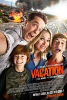 Vacation (2015) HDRip Subtitulados