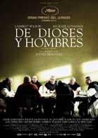 De Dioses y Hombres (2010) DVDRip Español