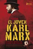 El Joven Karl Marx (2017) DVDRip Español
