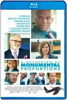A Happening of Monumental Proportions (2017) HD 720p Subtitulados