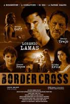 Bordercross (2017) DVDRip Español