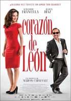 Corazón de León (2013) DVDRip Latino