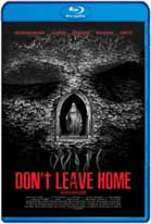 Don't Leave Home (2018) HD 720p Subtitulados